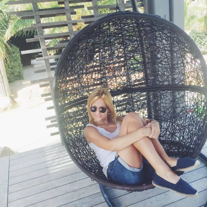 interview l'ananas Blonde