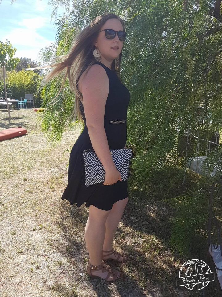 look grande taille pas cher