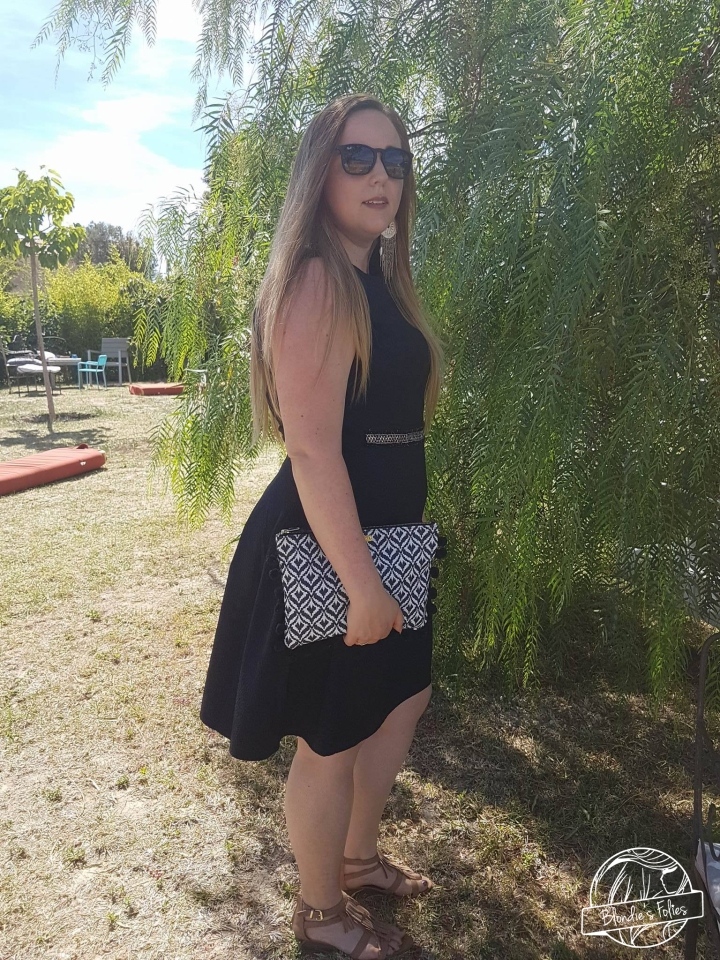 robe patineuse grande taille